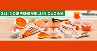 """Tv Sorrisi e Canzoni porta in edicola gli utensili """"indispensabili in cucina"""", dedicato agli appassionati di cucina e design"""