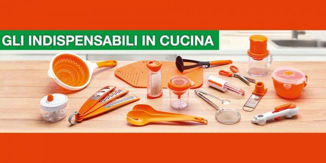 Gli utensili indispensabili in cucina con Tv Sorrisi e Canzoni ...