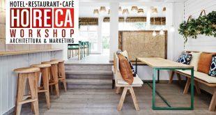 """A febbraio si svolgerà il Master breve """"HoReCa Workshop – Architettura & Marketing. Ideare, progettare e ristrutturare ristoranti, bar e locali di successo per il mercato dei consumi fuoricasa"""""""