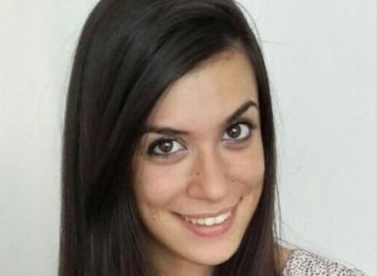 Erika Aloe, studentessa dell'Università di Parma, vola all'ONU di NY