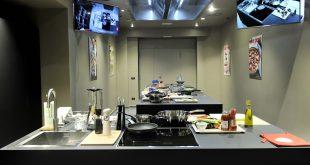 Scuola di cucina Sale&Pepe inaugura nuovi corsi
