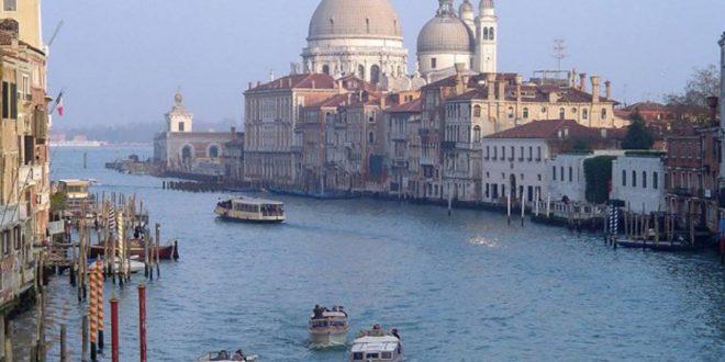 Pasqua in Laguna a Venezia: lontana dalle folle ed immersa nella natura