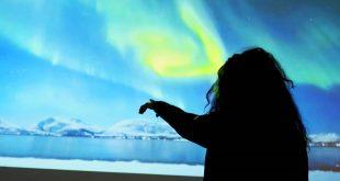 Artico a Milano: un viaggio interattivo verso il Polo Nord