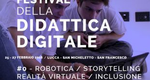 Festival della Didattica Digitale: Microsoft e ACER insieme a Lucca