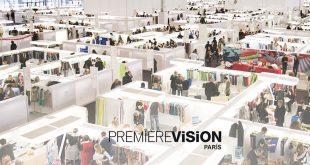 IED a Parigi per il salone del tessile Première Vision