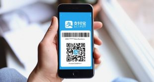 Alipay è il sistema di pagamento più apprezzato dai turisti cinesi