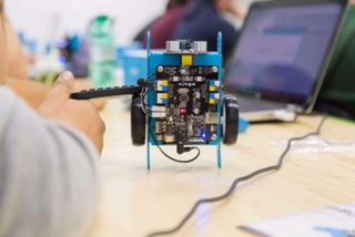 Faber School Digital Manufactoring