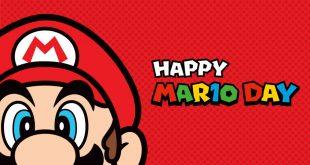 Domani si festeggia il Mario Day