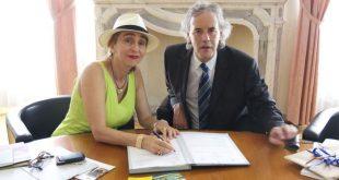Il Center for Partnership Studiespremia l'italiana Antonella Riem