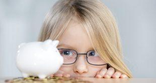 Soldi e felicità: ecco che cosa ne pensano i bambini