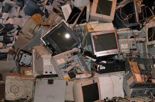 Nuove tecnologie per migliorare il riciclo della plastica
