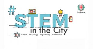 Webranking partecipa a #STEMintheCity