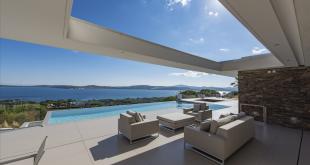10 case con piscina da sogno da affittare su Airbnb