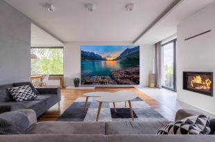 Samsung annuncia la gamma di display Home Cinema LED