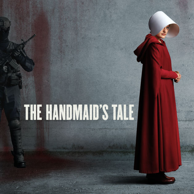 "Su TIMVISION la seconda stagione di ""The Handmaid's Tale"""