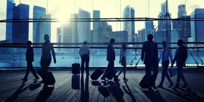Le dieci app da scaricare per affrontare al meglio i viaggi di lavoro