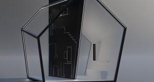 """""""Frame Emotions"""": un'installazione che nasce dalla riflessione sul passaggio dal tridimensionale al digitale"""