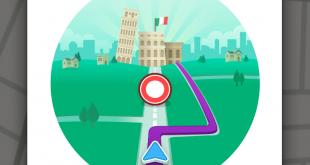 Waze: unica app a introdurre la funzionalità ZTL Pass