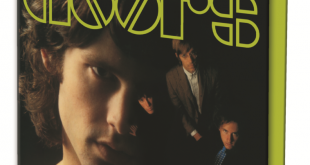 """THE DOORS DEFINITIVE COLLECTION"" ARRIVA IN EDICOLA"