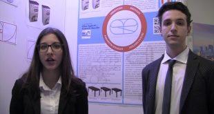 """I Giovani e le Scienze: AICA premia """"Harmony, alla ricerca della bellezza"""""""