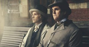 RUPERT EVERETT ALL'ANTEPRIMA NAZIONALE di THE HAPPY PRINCE
