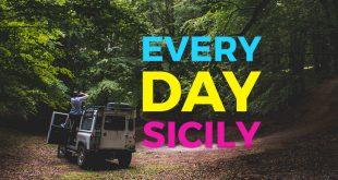 Il tour di Every Day Sicily per scoprire la Sicilia più autentica