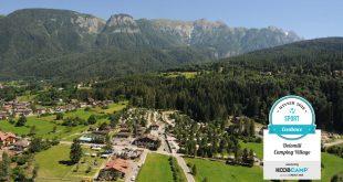I 10 migliori Campeggi e Villaggi per le vacanze attive