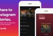 È più facile condividere le proprie canzoni preferite su Instagram