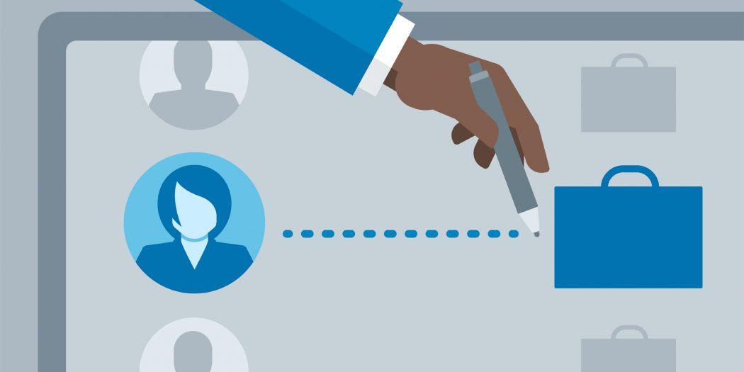 LinkedIn Recruiter si rinnova grazie all'intelligenza artificiale
