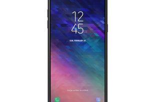 Samsung presenta Galaxy A6 e A6+