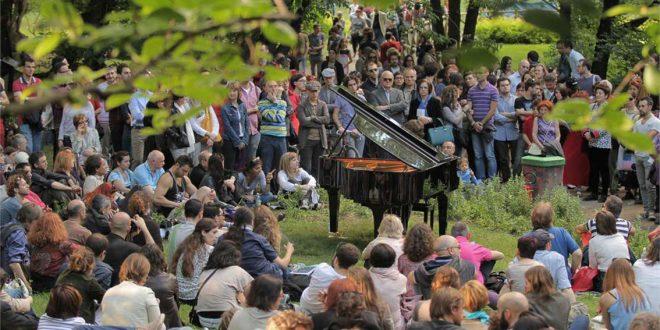Bicocca al pianoforte: maratona musicale di studenti per Piano City
