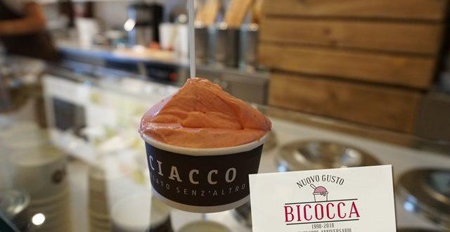 Milano-Bicocca celebra i vent'anni con un nuovo gusto di gelato