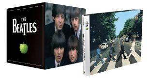 In edicola la collezione dedicata ai Beatles