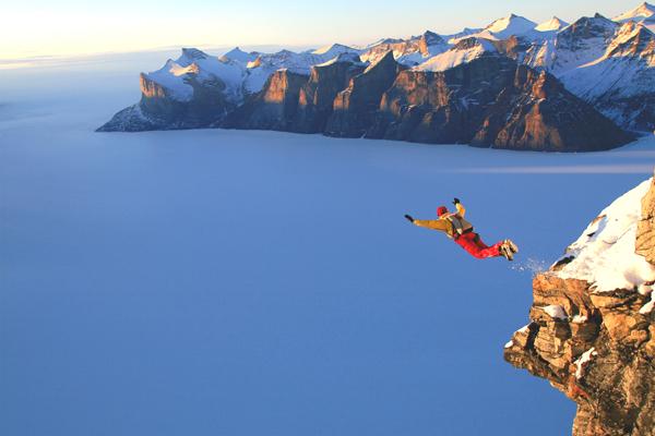 Corso di formazione sull'attività sportiva in alta montagna
