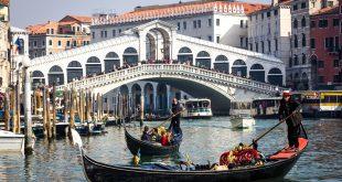 Sviluppo turistico a Venezia: un confronto mette in luce i limiti