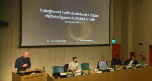 Intelligenza Artificiale e aziende italiane, solo una su 5 prova a sfruttarne il potenziale