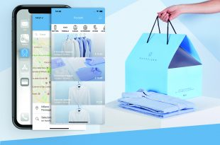 MamaClean, è arrivata l'app: la lavanderia a domicilio di qualità