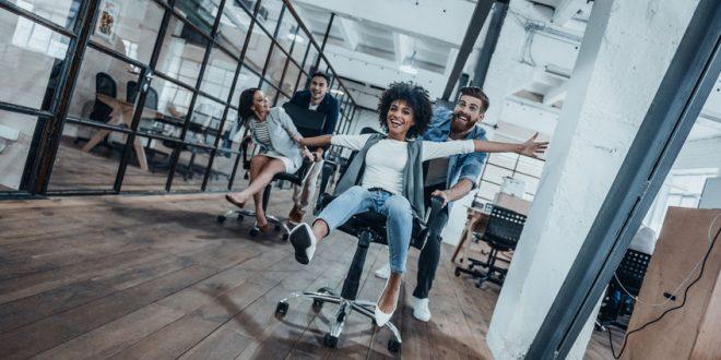 Gympass individua sei sfide per l'HR manager del futuro