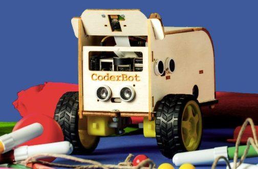 SAP e Yunik portano il coding e la robotica nelle scuole con il progetto Code4Grow