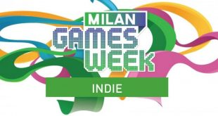 Milan Games Week Indie 2018