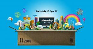 Il Prime Day 2018 con le esclusive per i clienti Amazon Prime
