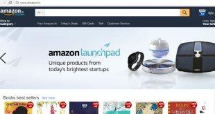 Amazon.it presenta Amazon Launchpad: la vetrina e-commerce per le startup italiane