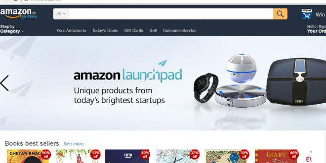 Amazon.it presenta Amazon Launchpad: la vetrina e-commerce per le startup italiane