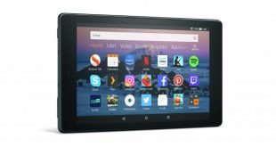 Amazon lancia il nuovo Fire HD 8