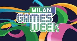 Milan Games Week 2018, oltre 30 anteprime a disposizione degli appassionati di videogiochi di ogni età