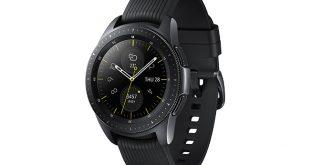 Arriva oggi in Italia il nuovo Samsung Galaxy Watch