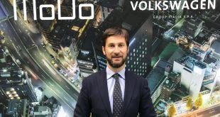 Nasce il Future Mobility Manager: Volkswagen Group Italia nomina Stefano Sordelli