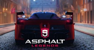 "Al via il torneo ""TIM Asphalt 9: Legends"" per accedere alla sfida finale della Milan Games Week"