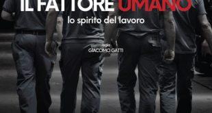 """""""Il fattore umano"""" racconta le eccellenze del lavoro italiane"""