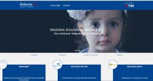 """Con """"Dislessia 2.0"""", al via lo screening digitale gratuito e aperto a tutti"""